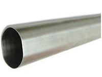 polished tube