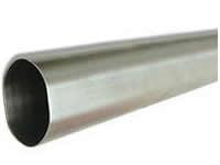 polished tube