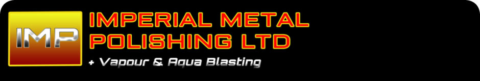 imperial metal polishing and aqua blasting