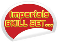 Skill Set at Imperial