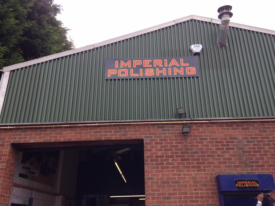 Polishing Shop